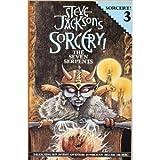The Seven Serpents (Sorcery! Vol. 3) (014007208X) by Jackson, Steve