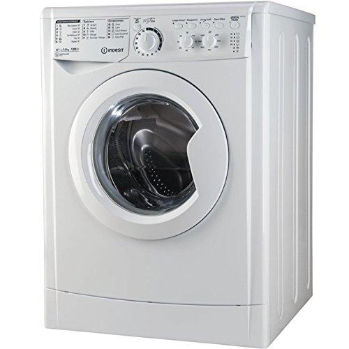 Indesit EWC 81252 W FR Lave Linge 8 kg