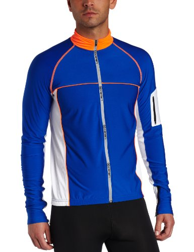 Buy Low Price Canari Cyclewear Men's Torino Jersey (1594-OKY)