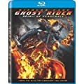 Ghost Rider 2: Spirit of Vengeance / Ghost Rider: L'Esprit de vengeance (Bilingual) [Blu-ray]