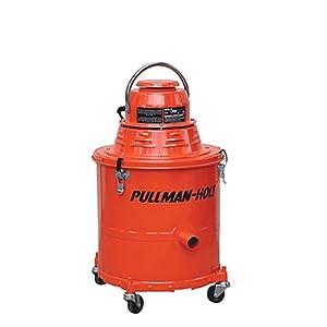 Pullman-Holt 5 Gal 1 HP HEPA Vacuum Cleaner 86 Series - 86ASB5-4C Wet/Dry HEPA Vacuum with Tool Kit - B160420