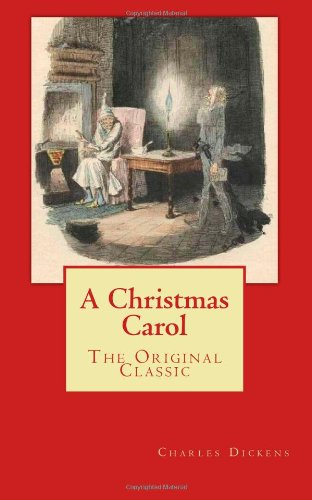 A Christmas Carol: A Dove Cottage Reader's Companion Edition