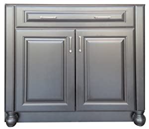 Amazon Com Nuvo Slate Modern 1 Day Cabinet Makeover Kit