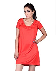 Gag Wears Women's Tunics 54 Red