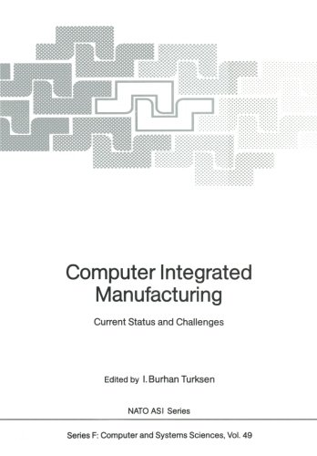 Computer Integrated Manufacturing: Current Status and Challenges