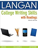 img - for College Writing Skills with Readings, 8th Edition book / textbook / text book