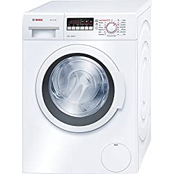 Bosch WAK20260IN Fully-automatic Front-loading Washing Machine (7 Kg, White)