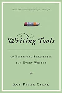 "Cover of ""Writing Tools: 50 Essential Str..."