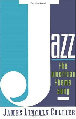 Jazz: The American Theme Song