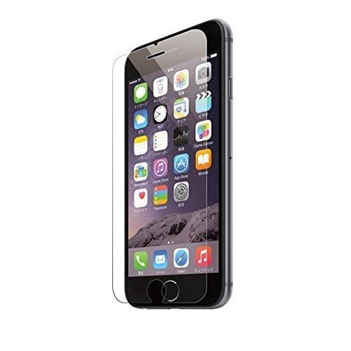Z-ga Apple 新設計 Apple iPhone 6s plus / 6 plus  薄さ0.26mm 強化ガラス フィルム 5.5インチ 国産素材採用 アイフォン6s プラス シックスエス