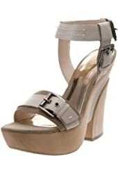 GUESS by Marciano Women's Ketty2 Platform Sandal