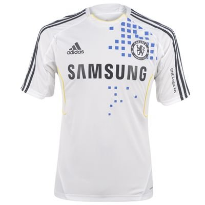 New Adidas Official Chelsea Football Training