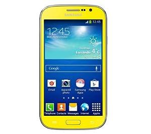 "SAMSUNG Galaxy Grand 5"" - vert citron - 8 Go - smartphone"