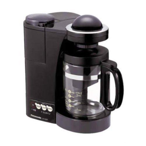 Panasonic Coffeemaker Black NC-S35P-K by N/A
