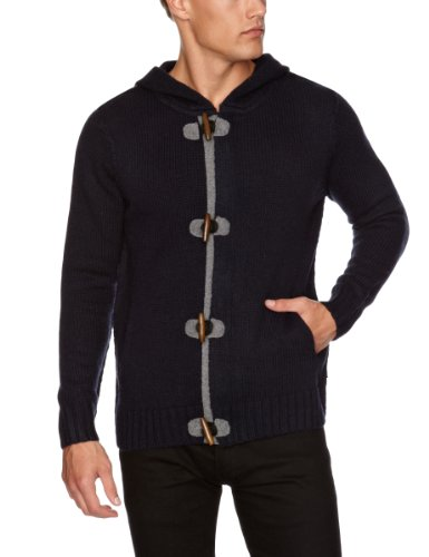 GUIDE LONDON KW.2444 Men's Jumper Navy Large