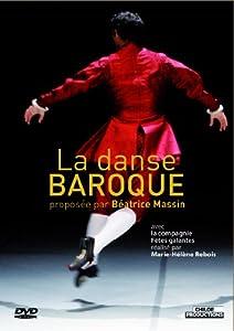 La Danse baroque
