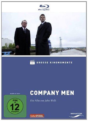 Company Men - Große Kinomomente [Blu-ray]