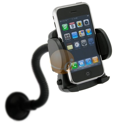 Car Windshield/Dash/Vent Mount Dock for IPOD IPHONE 3G