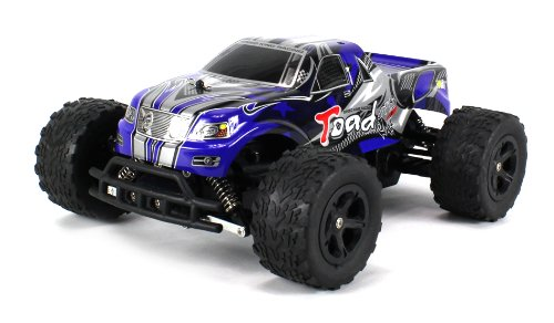 Sorcerer R/C Radio Control 27Mhz Vehicle Full Function New Bright On