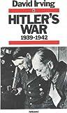 Hitler's War: 1939-42 Vol 1 (Papermac) (0333357914) by DAVID IRVING
