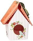 Meri Meri Cupcake Boxes, Bird House - Small