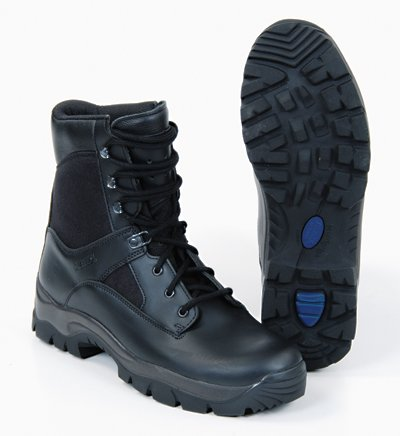 Meindl stivali Tactical Boot MX - 1 # 3684, nero, 39