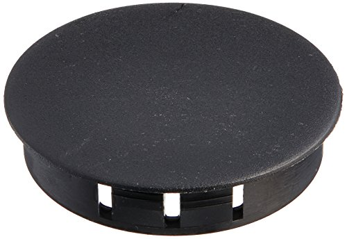 Morris 22400 Plastic Knockout Plug, 1-3/4-Inch, Black, 10-Pack (2 Knockout Plug compare prices)