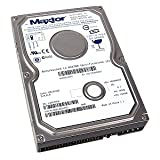 Maxtor 6L160P0 160GB UDMA/133 7200 RPM 8MB IDE Hard Drive (Tamaño: 160 GB)