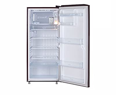 LG GL-B285BSPN Direct-cool Single-door Refrigerator (270 Ltrs, 5 Star Rating, Scarlet Paradise)