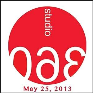 Studio 360: Alan Cumming & David Kwong | [Kurt Andersen]