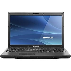 Lenovo G560 0679ALU 15.6-Inch Notebook