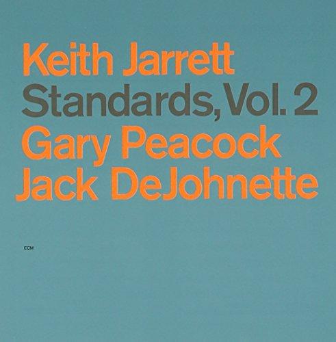 Keith Jarrett Trio - Standards. Vol. 2 - Zortam Music