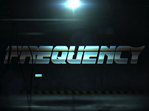 Frequency on Amazon Prime Instant Video UK