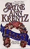 Legacy (Harlequin Intrigue Series #10)