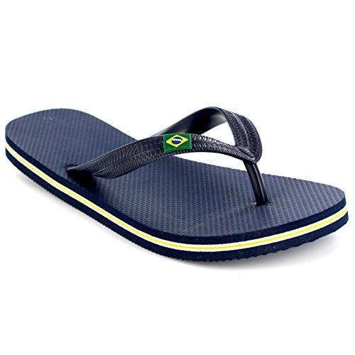 mens-brazil-logo-beach-summer-brasil-holiday-sandals-flip-flops-navy-blue-uk10-eu44-zukcd0041