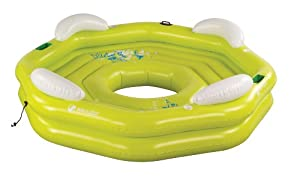 Sevylor Inflatable Party Island