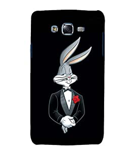 printtech Bugs Bunny Looney Toons Back Case Cover for Samsung Galaxy Grand Prime G530h