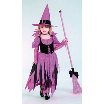 Sorceress Barbie Witch Costume by Morris Costumes