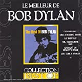 echange, troc Bob Dylan - The Best Of Bob Dylan