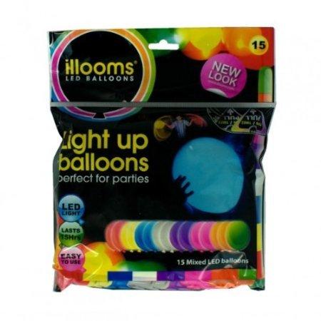 D nde comprar globos de colores 40 productos for Donde comprar globos