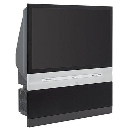 rca hd52w58 52 inch flat screen hd ready. Black Bedroom Furniture Sets. Home Design Ideas
