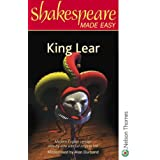 Shakespeare Made Easy - King Learby Alan Durband