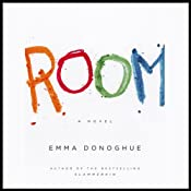 Room: A Novel | [Emma Donoghue]