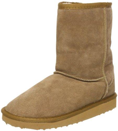 Hey Dude Alpe Toast Boots 7