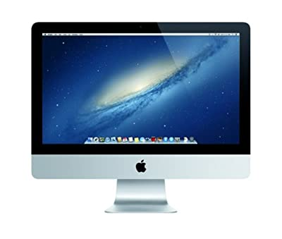 Apple iMac Desktop