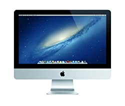 Apple iMac MD094LL/A 21.5-Inch Desktop (NEWEST VERSION)