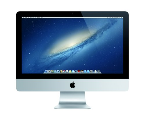 Apple iMac ME086LL/A 21.5-Inch Desktop (NEWEST VERSION)