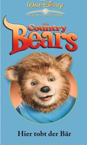 Country Bears [VHS] (Country Bears Vhs compare prices)
