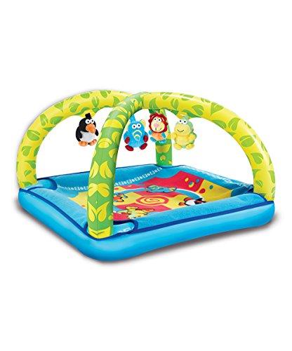 Play Wow Cozy Friends Floor Gym