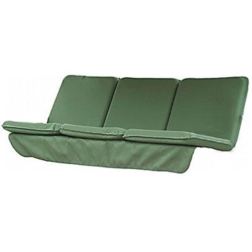 Cuscino imbottito per dondolo 4 posti sfoderabile (058504)
